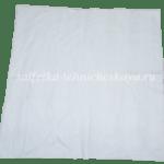 Салфетка техническая бязь отбеленная (бесшовная) 40х40 см