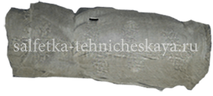 Ткань упаковочная ширина 95 см