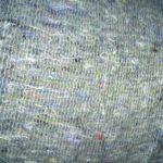 Хпп серое (строчка 2,5 мм) Ширина 75 см. Плотность 190 г