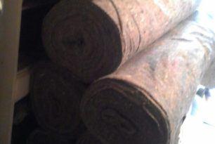 Нетканое полотно хпп – требования к качеству и стоимость ткани.