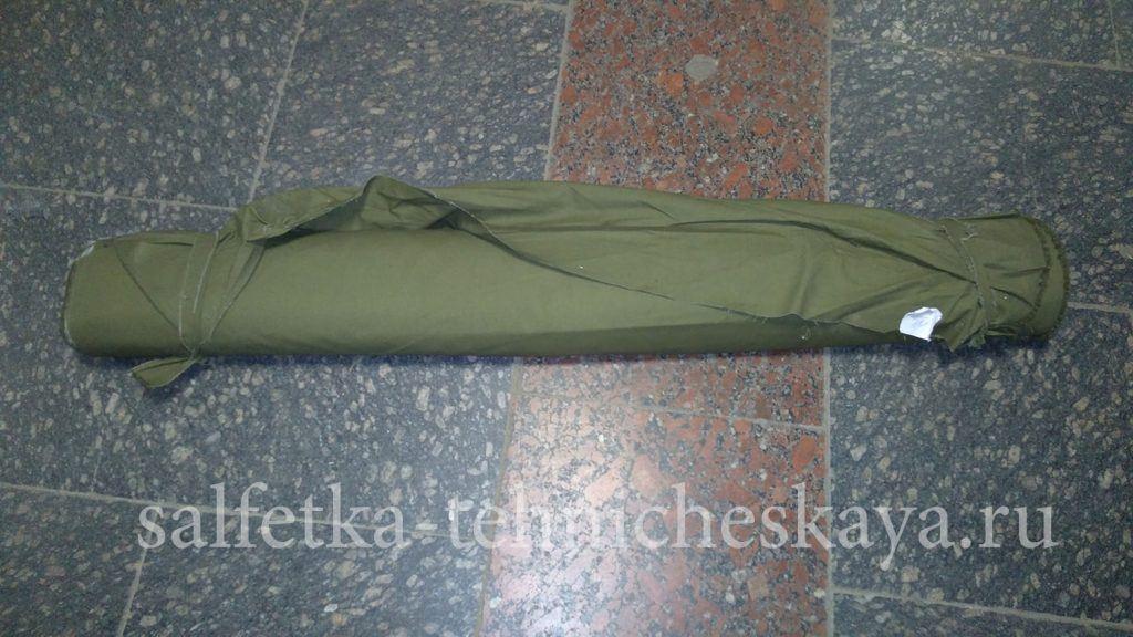 палаточная ткань