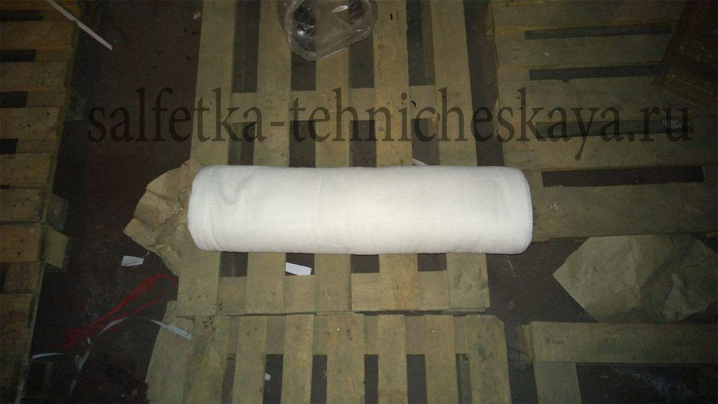 купить у производителя Иваново ткань вафельную отбеленную