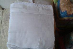 Cалфетка техническая белая 40х40 см.