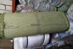 Универсальный материал ГОСТ 15530 93 брезент.