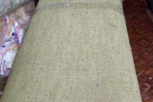 Ткань брезент – купить и использовать.