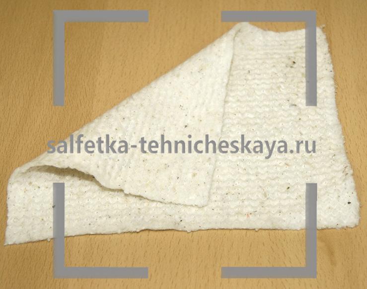 Протирочный материал в рулонах -  тряпка для пола