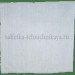 Салфетка техническая вафельная отбеленная (бесшовная) 40х40 см