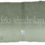 Брезент ВО/СКПВ  с. Плотность 360 г. Ширина 90 см