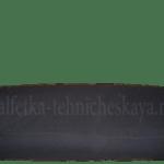 Бязь г/кр. Черная. Плотность 100 г. Ширина 150 см