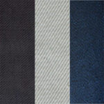 Диагональ отбеленная/черная/синяя. Плотность 220 г