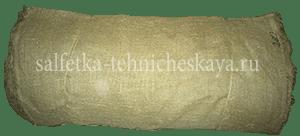 Ткань мешковина плотность 110 г