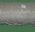 Ткань упаковочная. Плотность 190 г. Ширина 110 см (Лён-Джут)