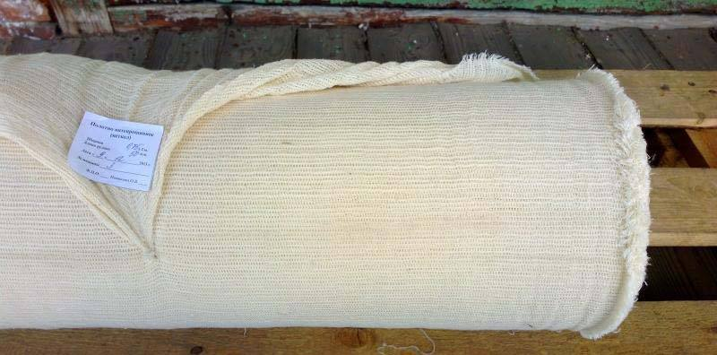 Ткань неткол