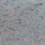 Хпп светлое (строчка 2,5 мм) Ширина 75 см. Плотность 180 г