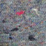 Хпп серое (строчка 5 мм) Ширина 154 см. Плотность 180 г