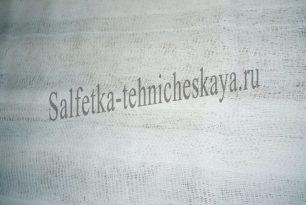 Универсальная марля — простая ткань и ничего лишнего.