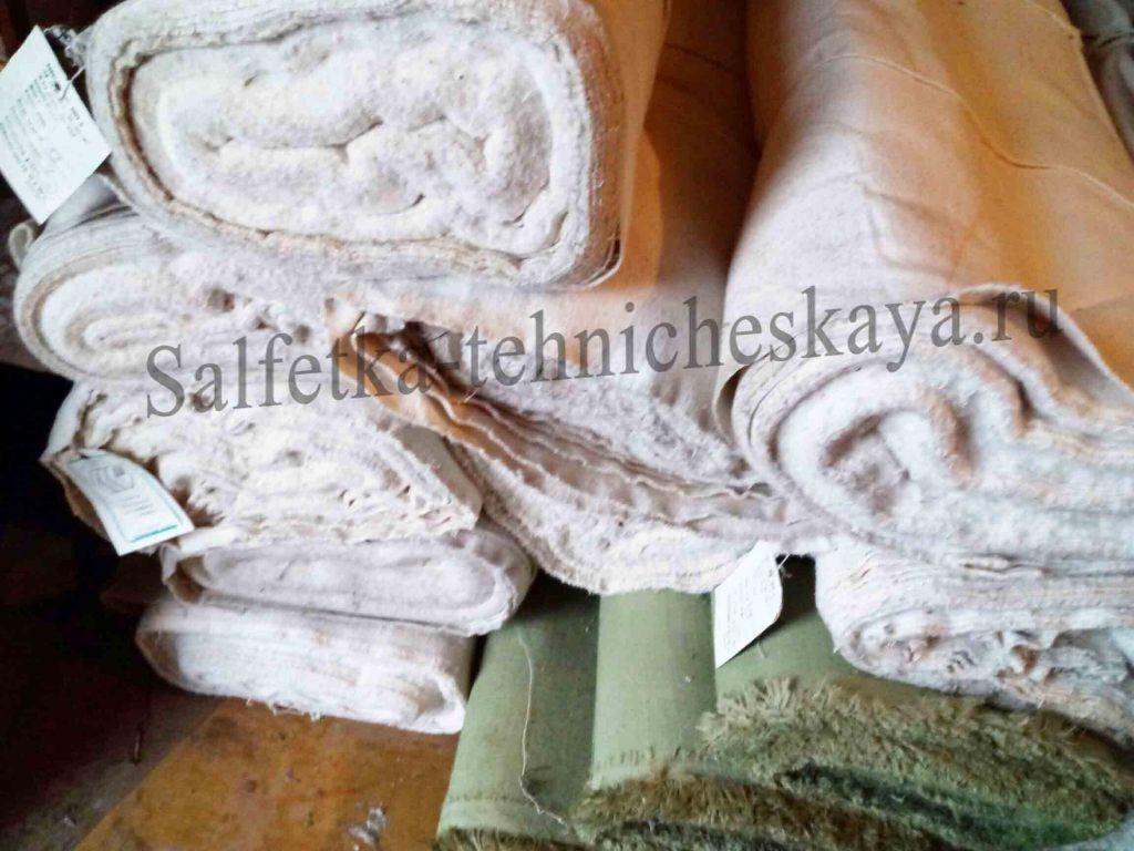 байка ткань