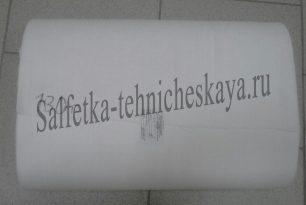 Вафельное полотно в рулоне купить на выгодных условиях от производителя.