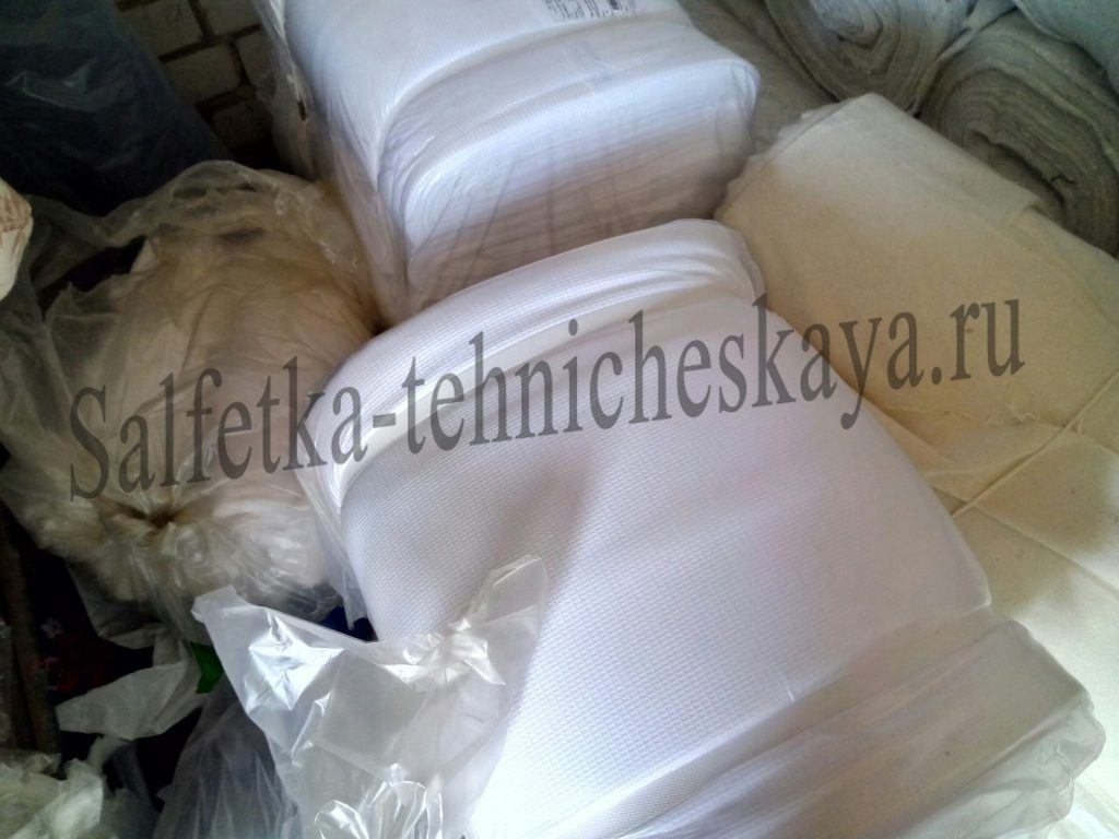 вафельная ткань от производителя