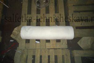 Полотно вафельное 45 см — купить ткань от производителя.