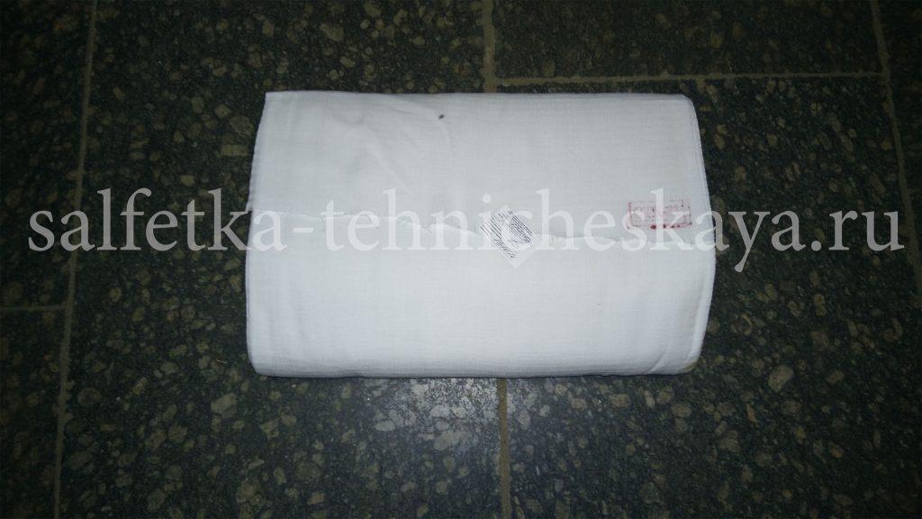 ткань вафельная техническая