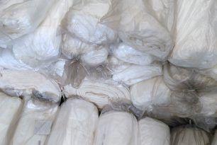 Ткань бельтинг БФ БД — хороший фильтрующий материал.