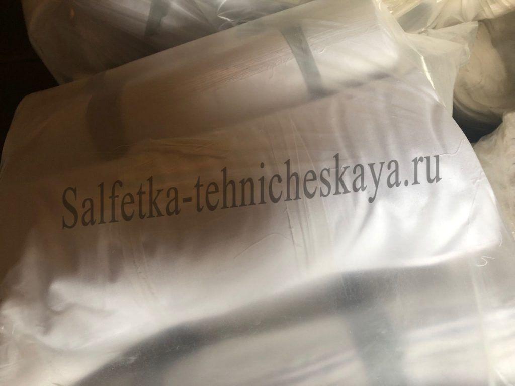 Салфетка техническая 40 см