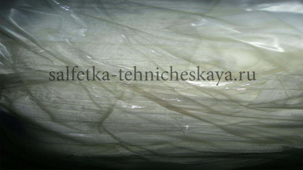 Салфетка техническая х б 40х40